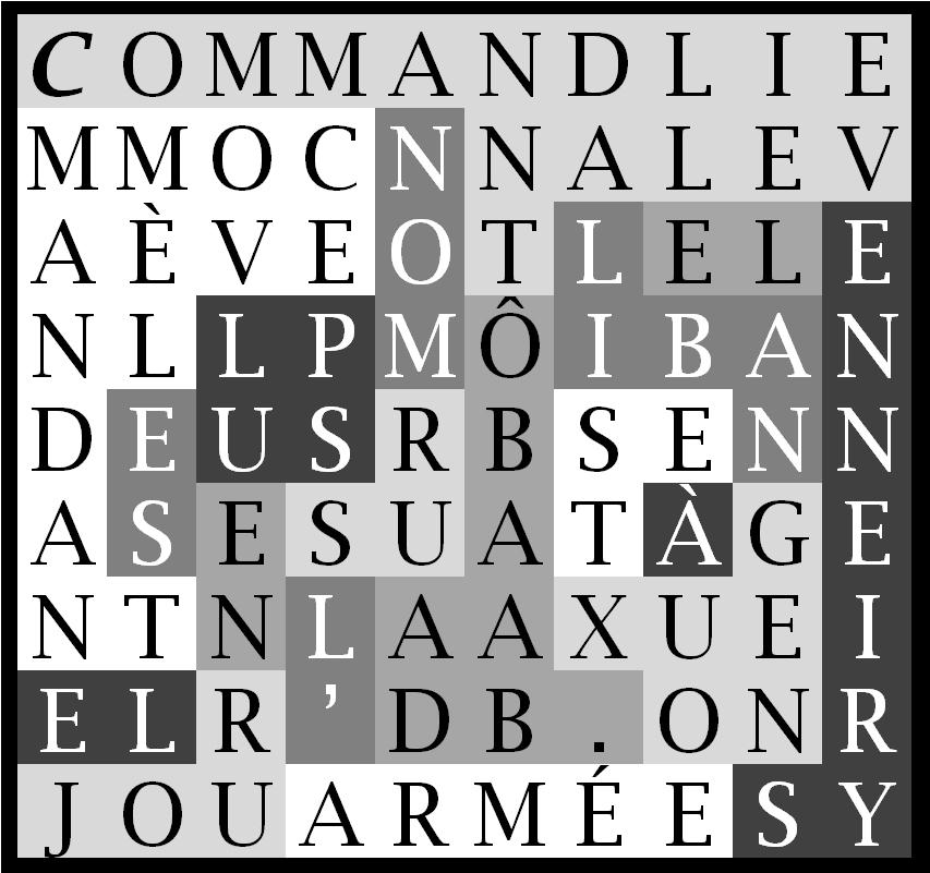 22-11- Salvatore L-COMMANDANT Ô MON-leNdG