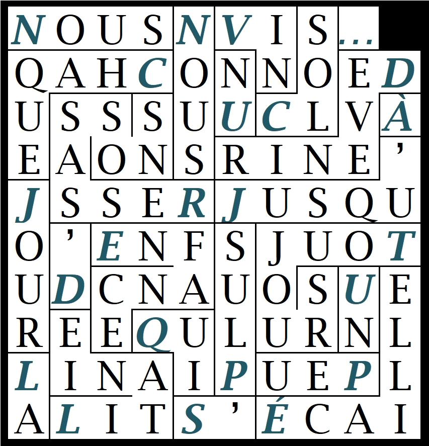 05-03-Philippe B-NOUS NOUS RESSASSONS-let
