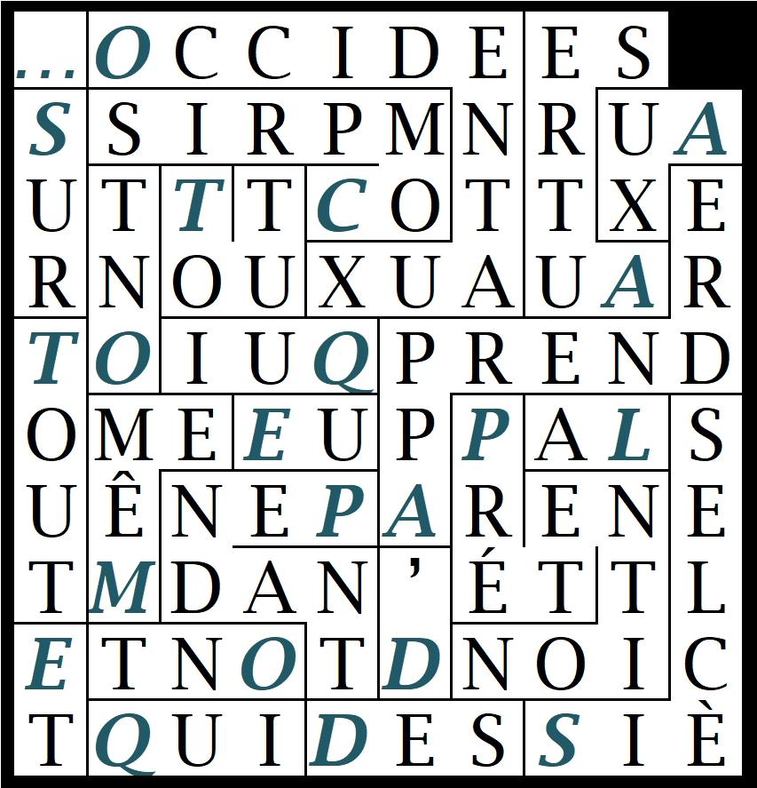 16-03-Damien S-… OCCIDENTAUX-let